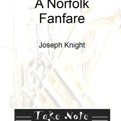A Norfolk Fanfare