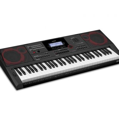 CASIO CT-X5000 Keyboard
