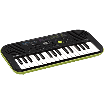 Casio SA-46AH5 Mini Keyboard