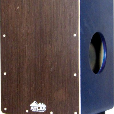 Compact Cajon by Atlas