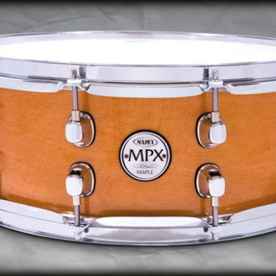 MAPEX 14x5.5 MAPLE SNARE
