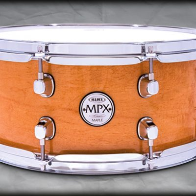 MAPEX MAPLE 13X6 SNARE