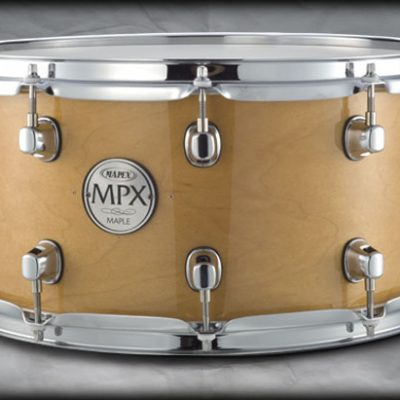 MPX 14X7 MAPLE SNR