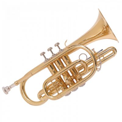 Odyssey Debut Cornet Outfit