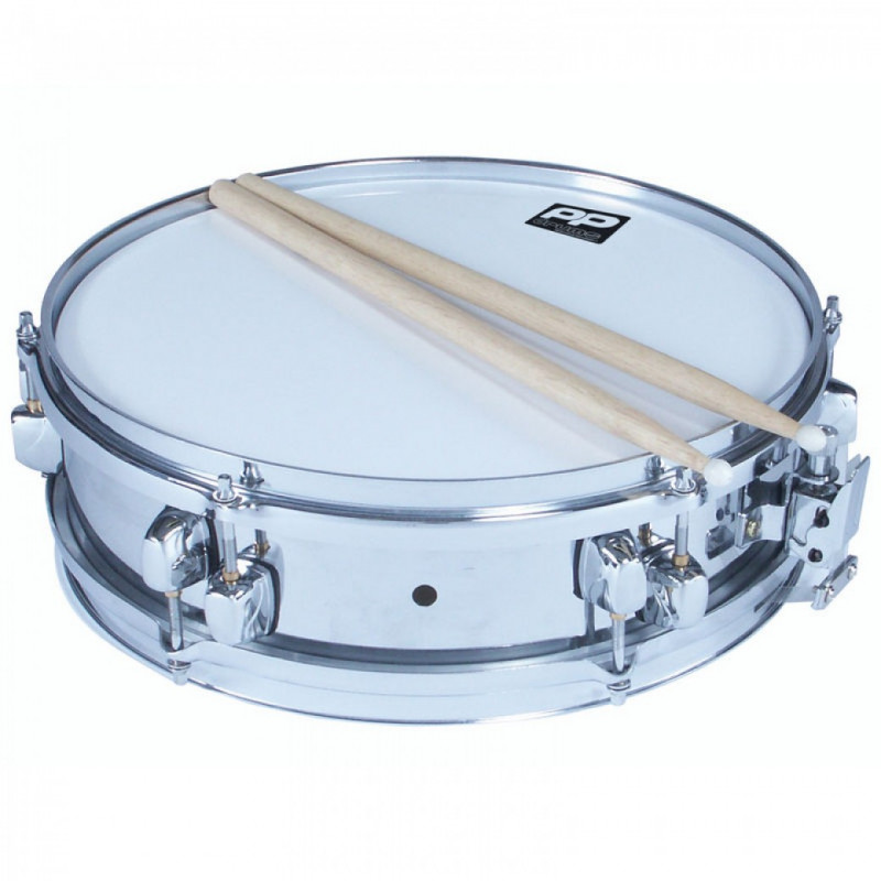 PP DRUMS PICCOLO SNARE DRUM | Take Note Music