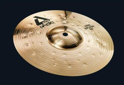 Paiste 10'' Alpha Splash