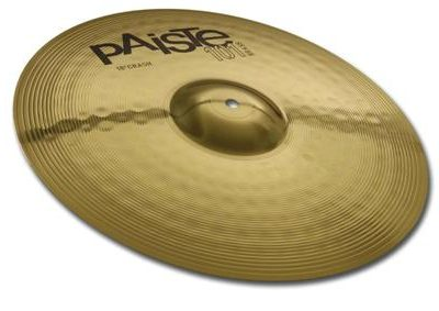 Paiste 16 101 BRASS CRASH