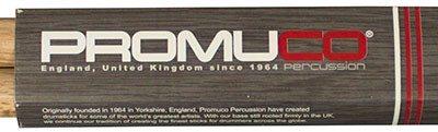 Promuco Drumsticks - Oak 5B