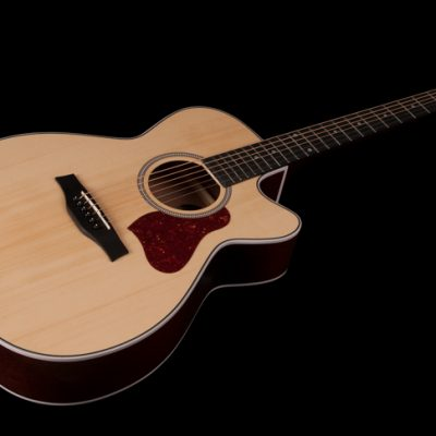 Seagull MARITIME SWS CONCERT HALL CW SEMI-GLOSS QIT