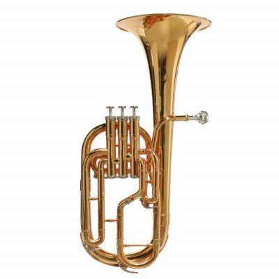 Stewart Ellis Pro Series tenor horn