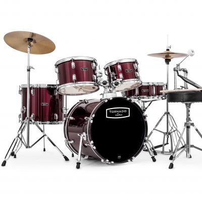 Tornado by Mapex TND5844FTCDR